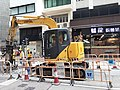 HK SW 上環 Sheung Wan 皇后大道中 Queen's Road Central Sunday morning October 2019 SS2 03.jpg
