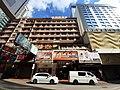 HK TST 尖沙咀 Tsim Sha Tsui 金巴利道 Kimberley Road near 加拿分道 Carnarvon Road July 2020 SS2 01.jpg