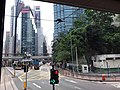 HK Tram tour view 金鐘道 Queensway Admiralty April 2019 SSG 09.jpg