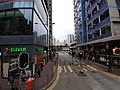 HK tram 21 tour view SKW 筲箕灣道 Shau Kei Wan Road February 2020 SS2 01.jpg