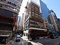 HK tram 64 view CWB 銅鑼灣 Causeway Bay 軒尼斯道 Hennessy Road Tang Lun Street November 2019 SS2 03.jpg
