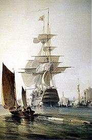 HMS Britannia Chambers mg 0529