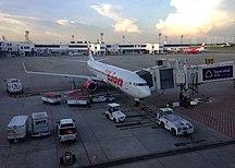 Sân bay quốc tế Don Mueang