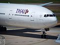 HS-TKB - 777-3D7 - Thai Airways International - Brisbane (8005770788).jpg