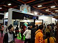 HTC Vive booth, Taipei Game Show 20180126.jpg