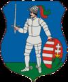 HUN Nógrád megye COA (variant).png