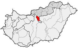 magyarország térkép veresegyház Gödöllői dombság – Wikipédia magyarország térkép veresegyház