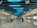 HZM6 West Guihua Road Station CC1.jpg