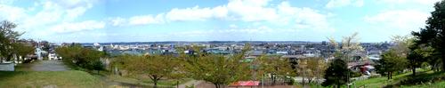 Hachinohe scenery2