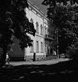 Hakasalmen huvila, Karamzininkatu 2 (=Karamzininranta ). Helsingin kaupunginmuseo - N213204 - hkm.HKMS000005-0000114r.jpg