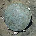 Haleets Rock survey marker.jpg