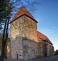 Haltern Stiftskirche St Maria-Magdalena.jpg