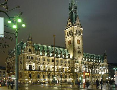 Hotel Hamburg Altstadt