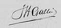 Handtekening Johannes Hermanus Gallée (1822-1901).jpg