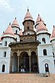 Hanseswari Mandir - South Facade - Bansberia Royal Estate - Hooghly - 2013-05-19 7344.JPG