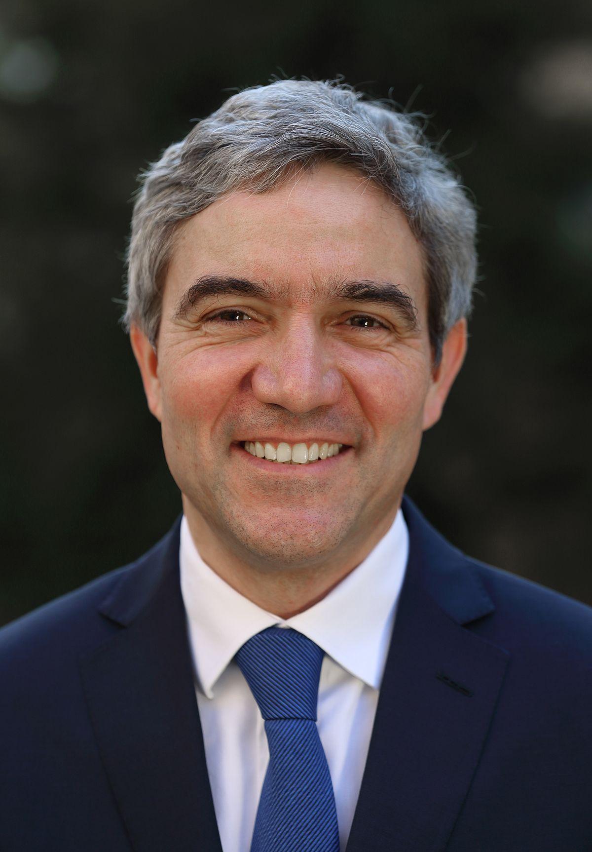 Stephan Harbarth Wikipedia