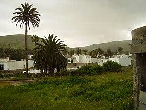 Haría (municipality) - Image: Haria 2009 147