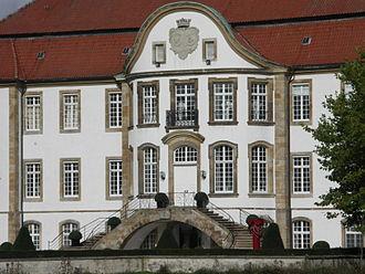 Sassenberg - Harkotten Castle