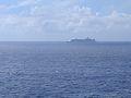 Harmony of the Seas passing by (31674885970).jpg