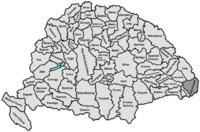 Comitatul Trei Scaune (Háromszék)