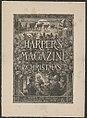 Harper's Magazine, Christmas - December 1883 LCCN2006680026.jpg