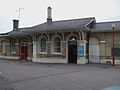 Harrow & Wealdstone station west entrance.JPG