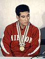 Haruhiro Yamashita 1964.jpg