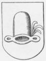 Hatting Herreds våben 1610.png