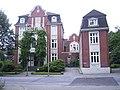 Haus 53 - Abteilung für Psychiatrie und Psychiotherapie des AK Eilbek in Hamburg-Barmbek-Süd.jpg