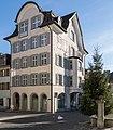 Haus zum Raben (1763) in Altstätten SG.jpg