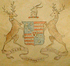 Wappen der Hay of Tweeddale