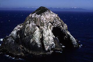 Hazy Islands Wilderness