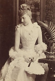 Princess Hélène of Orléans Duchess of Aosta