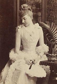 Princess Hélène of Orléans Italian noble
