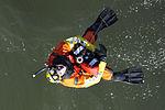 Helicopter rescue swimmer training DVIDS1112903.jpg