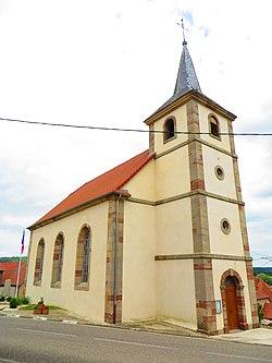 Hellering-lès-Fénétrange 57 Temple.jpg