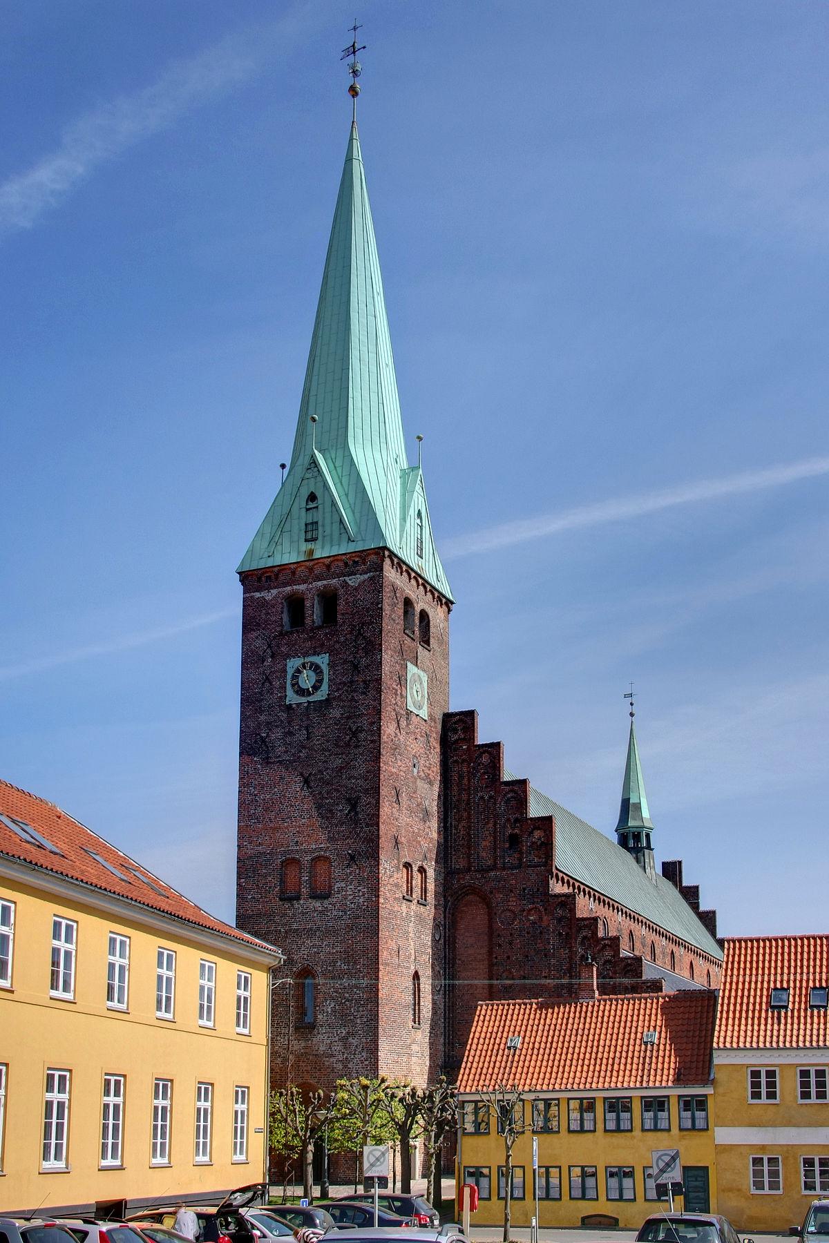Saint Olaf's Church, H...