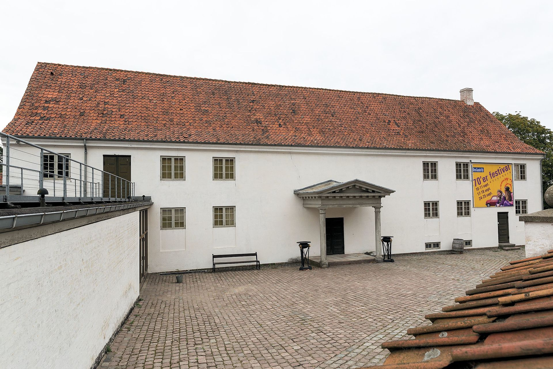 helsingør teater den gamle bydel hirtshals biograf