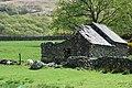 Hen ysgubor Rhydwen Old barn - geograph.org.uk - 414985.jpg