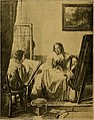 Henri Leys - Rembrandt's Studio.jpg