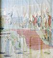 Henri Martin - La Fête de la Fédération au Champ de Mars le 14 juillet 1790 - Musée des Augustins - 2004 1 165 (2).jpg
