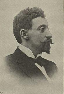 Henrik Jæger Norwegian literary critic