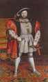 Henry VIII Ditchley Portrait after Holbein.png