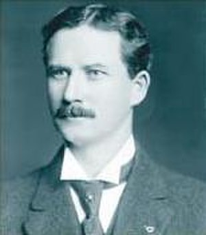 Henry Douglas (Alberta politician) - Image: Henry Ward Beecher Douglas