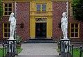 Heracles en Pallas Athene Fraeylemaborg in Slochteren.jpg