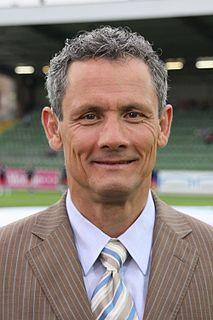 Heribert Weber Austrian footballer and manager