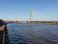 Herstal, brug over de Maas N667 foto8 2014-10-19 15.16.jpg