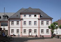 Heusenstamm, Altes Rathaus