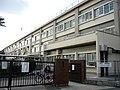 Higashiyamato city Daini Elementary School.jpg
