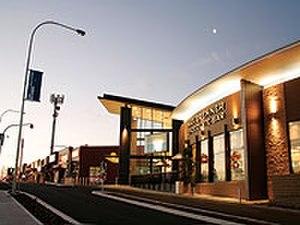 Maribyrnong, Victoria -  Highpoint Shopping Centre